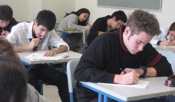 Coût des examens de Cambridge