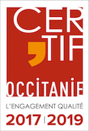 Certif'Occitanie