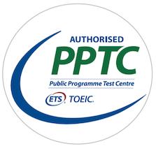 Test TOEIC Centre Public