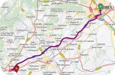 TOEIC à Nîmes