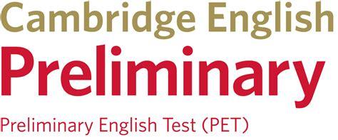 Preliminary English Test de Cambridge - Occitanie Languedoc Montpellier