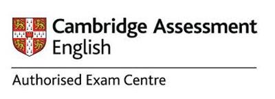Cambridge English centre examen