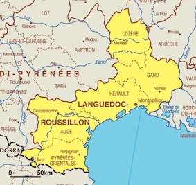 Languedoc (Occitanie)