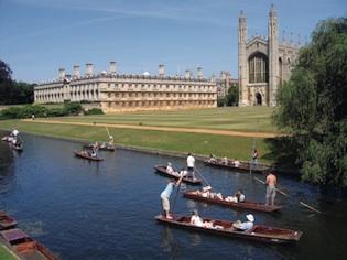 Cambridge University Examens